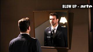 Eric Cantona par Sébastien Betbeder - Blow Up - ARTE