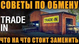 видео Система Trade-in