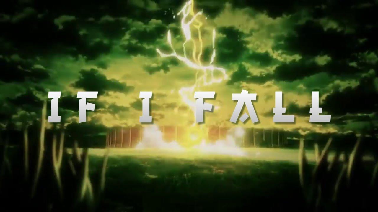 Attack on Titan Season 3 Part 2 - AMV - If I Fall - YouTube