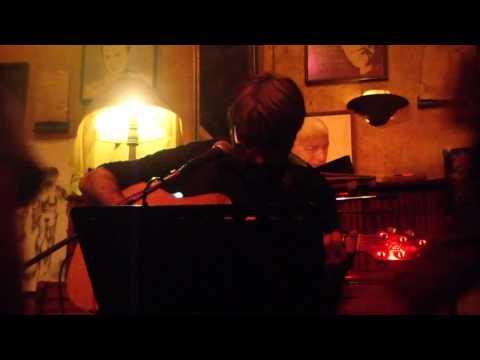Θάνος Ανεστόπουλος - Αρπακτικά (27-11-2012)