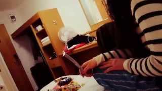 VLOG: EURO TRIP 2014 ***DAY 6*** STUFFING OUR FACES