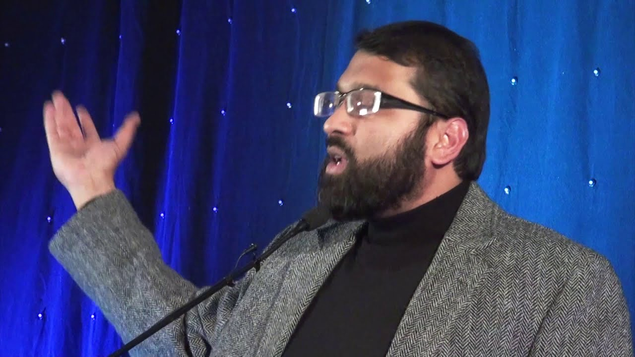 Should we be with and listen to western youth calling for Jihad? - Q&A - Sh. Dr. Yasir Qadhi