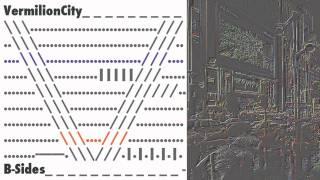 Radar Detector - Darwin Deez (Vermilion City Remix)