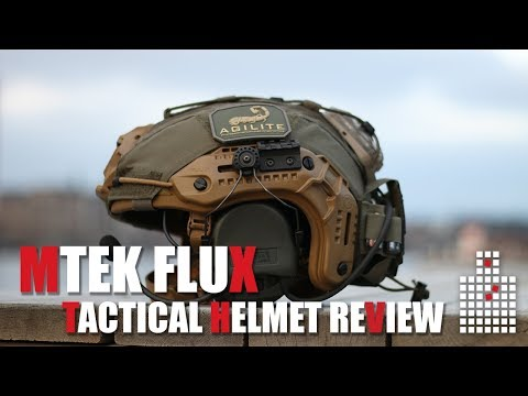 Is The FLUX Your New Helmet For 2019? | MTEK FLUX Review