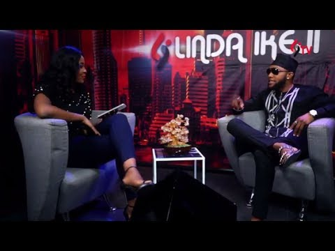 Singer KCee talks about feud with Harrysongs & his reservations about video vixens
