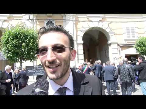 "MELDOLA: Inaugurata la Casa Accoglienza S. Giuseppe "" Antonio Branca""- VIDEO"