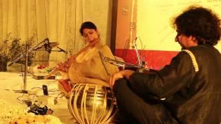 Debopriya Chatterjee (Flute), Avirbhav verma (Tabla), live in Lahore (Pakistan)