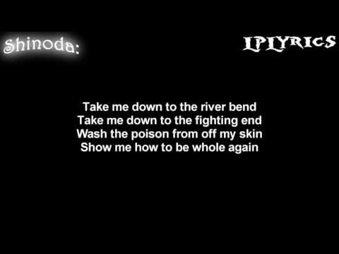 Linkin Park - Castle Of Glass [Lyrics on screen] HD