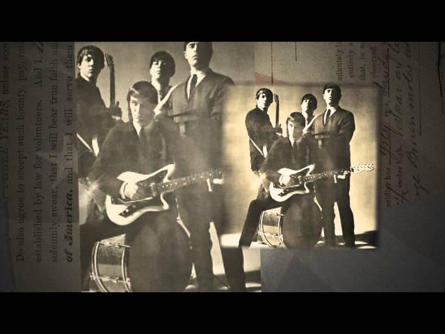 The Liverpool Beats - Memphis Tennessee (German)