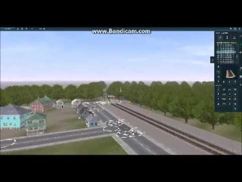TANE: Building the Southeastern Michigan Route! [1]