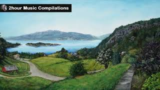 Norwegian Folk/ Traditional - A two hour long compilation