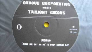 10 side b luciano what we got to do g corp remix