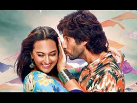Watch 'R...Rajkumar' Full Movie Review  | Hindi Movie | Shahid Kapoor, Sonakshi Sinha, Sonu Sood
