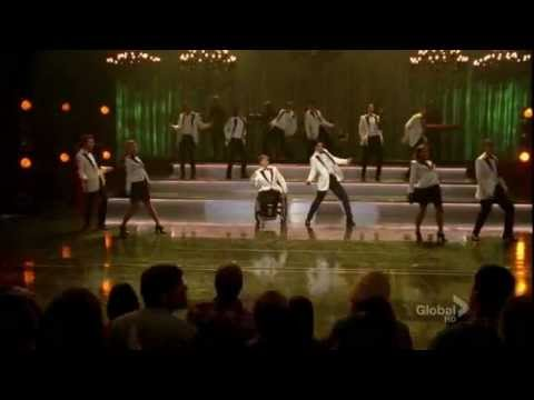 Glee - ABC/Control/Man