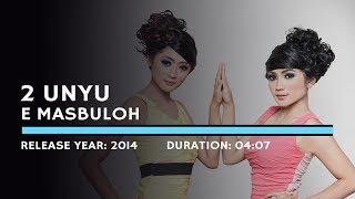Gambar cover 2 Unyu - E Masbuloh (Lyric)