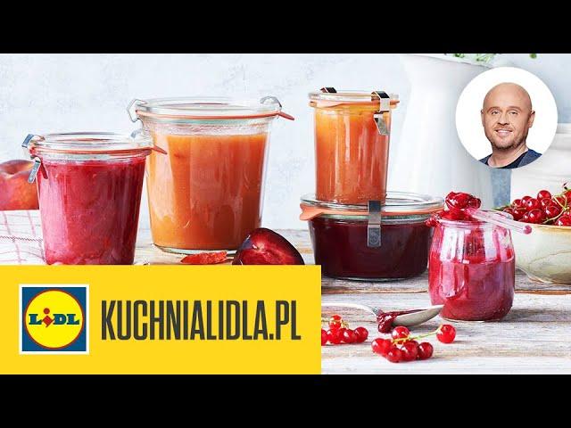 Przepisy Cukiernika Pawła Małeckiego Kuchnialidlapl Youtube
