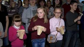 видео Музеи Великого Новгорода