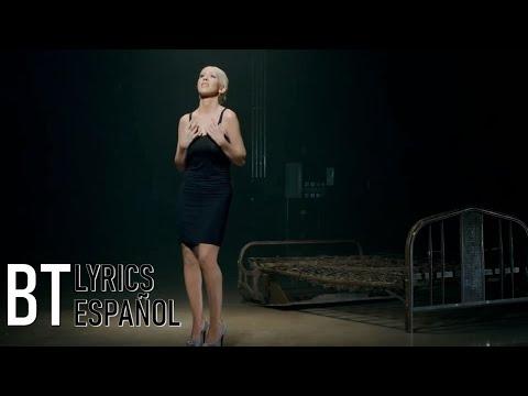 A Great Big World, Christina Aguilera - Say Something (Lyrics + Español) Video Official