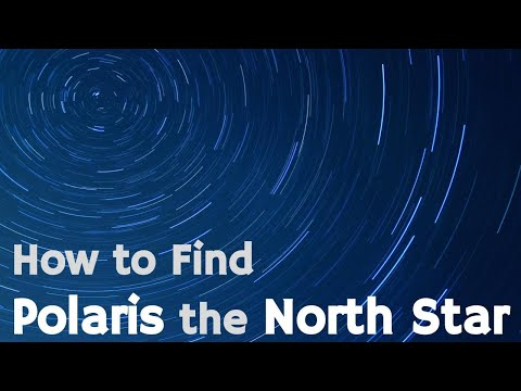 Polaris: The North Star