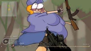 YO MAMA SO FAT! Kill Streak / Call of Duty