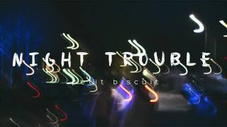 Petit Biscuit  Night Trouble (Audio)