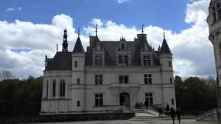 Замки долины Луары(Кто не бывал в королевских замках долины реки Луара, тот не видел Франции! Экскурсия в самые величественные..., 2016-04-30T11:57:14.000Z)