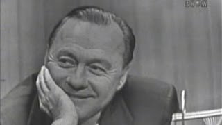 What's My Line? - Jack Benny (Feb 8, 1953)