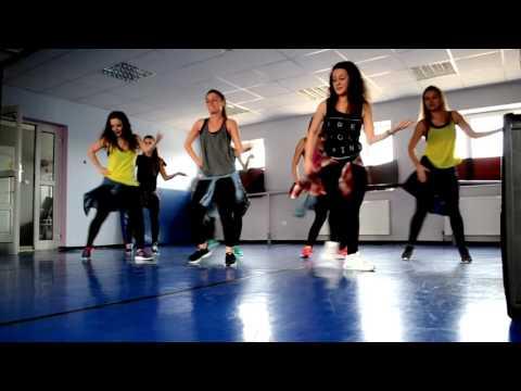 Cris Cab - Englishman In New-York / Zumba / Marcelina Leśniak / No Name Dance Studio