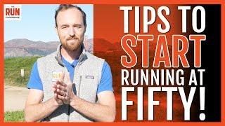 Start Running at 50 | 3 Tips for Strength & Health