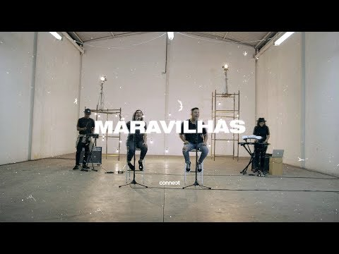 Connect Music - Maravilhas (