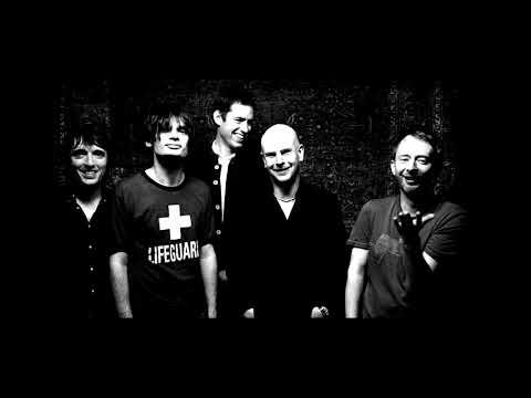 Radiohead - 6/24/2006 Berkeley, CA (Soundcheck)