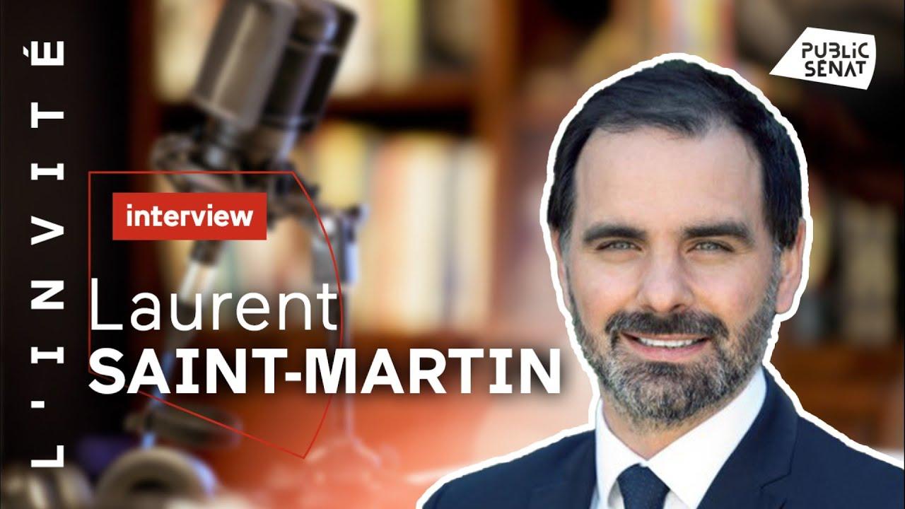 Download Retraites : Laurent Saint-Martin estime que « ce serait une très bonne réforme de deuxième mandat »