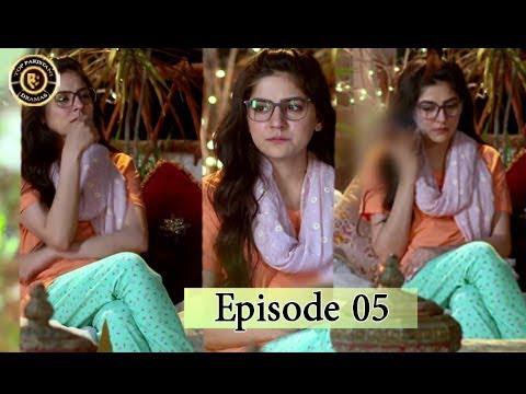 Teri Raza Episode - 05 - 1st August 2017 - Sanam Baloch & Shehroz Sabzwari - Top Pakistani Drama