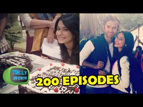 Nisha Aur Uske Cousins completes 200 episodes | Cake Cutting |  Kabir Nisha Interview |  Star Plus