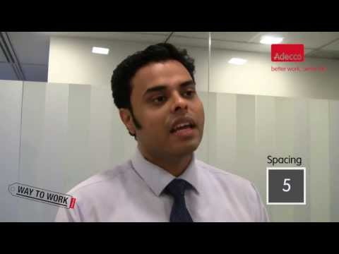 Adecco Singapore, Big Break Series - Common Mistakes In A Resume