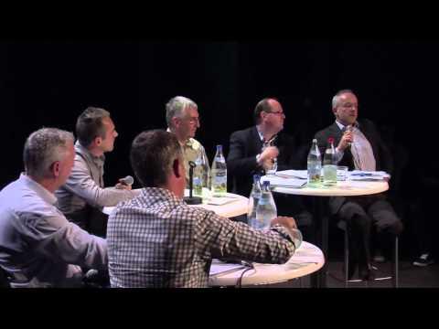 T' Groot Debat Tervuren 2012 P2: De Kopstukken