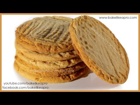 the-best-large-peanut-butter-cookies-recipe