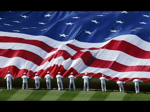 Taking A Knee During National Anthem? Obama Had DOD Give Funds To Major Leagues For #patriotism