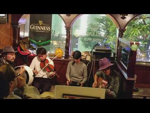 Irish Pub Music in Japan