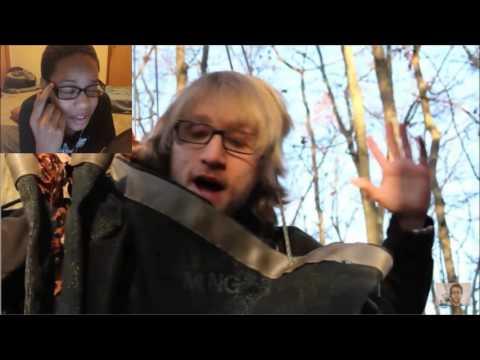 Psycho Brother Stomps Glasses REACTION | BOTTLE SMASHING