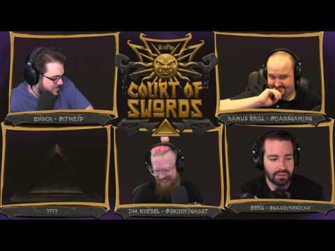 RollPlay - Court of Swords - S3 - Week 36, Part 1 - Times Change