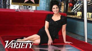 Sarah Silverman - Hollywood Walk of Fame Ceremony - Live Stream