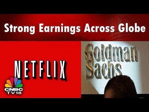 Strong Earnings Across Globe | Good Morning Equities | Bazaar Morning Call (Part 1) | CNBC TV18