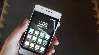 kenxinda V5 3G Smartphone - Gearbest.com