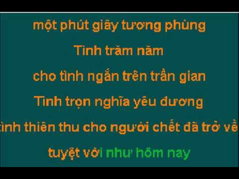 Nguoi chet tro ve Song ca