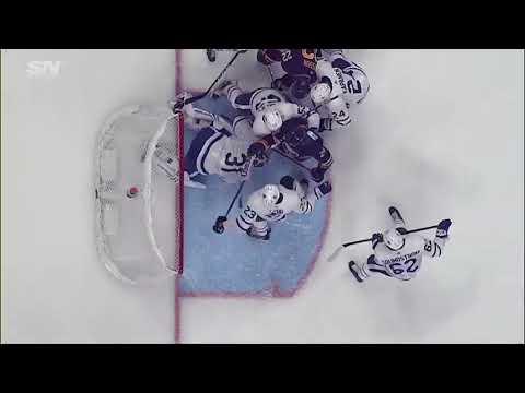 Toronto Maple Leafs vs Buffalo Sabres - September 23, 2017   Game Highlights   NHL 2017/18