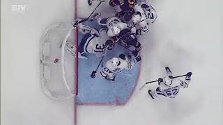 Toronto Maple Leafs vs Buffalo Sabres - September 23, 2017 | Game Highlights | NHL 2017/18