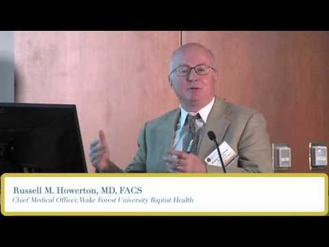 ACS Surgical Health Care Forum North Carolina
