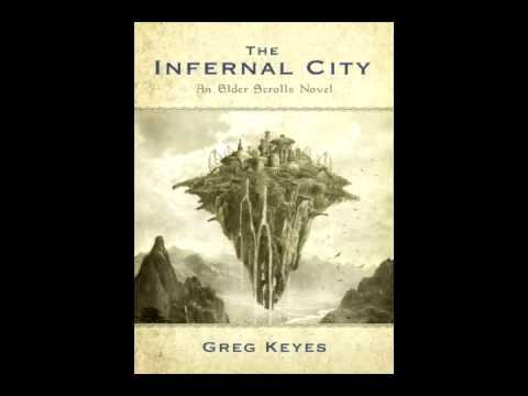 the elder scrolls the infernal city pdf