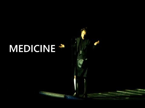 Harry Styles live in Glasgow: Medicine